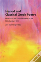 Hesiod And Classical Greek Poetry