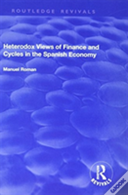 Wook.pt - Heterodox Views Of Finance And Cycl