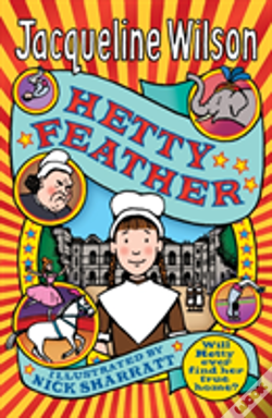 Wook.pt - Hetty Feather