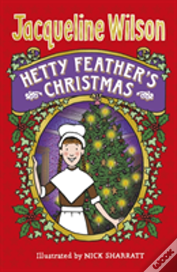 Wook.pt - Hetty Feather'S Christmas