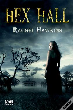 hex hall tome 2 pdf