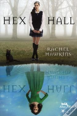 Wook.pt - Hex Hall T.1