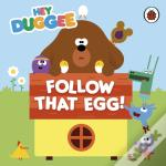 Hey Duggee: Follow That Egg!