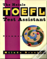 H&H Toefl Test Ass Grammar