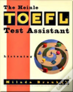 H&H Toefl Test Ass List Text