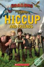 Hiccup And Friends
