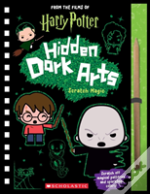 Hidden Dark Arts - Scratch Magic