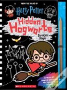 Hidden Hogwarts: Scratch Magic