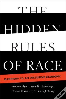 Wook.pt - Hidden Rules Of Race