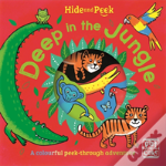 Hide And Peek: Deep In The Jungle