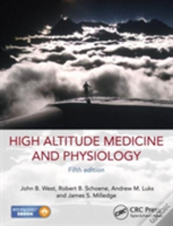Wook.pt - High Altitude Medicine And Physiology