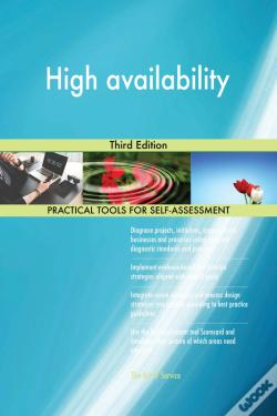 Wook.pt - High Availability Third Edition