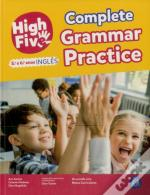 High Five - Grammar and Exercices