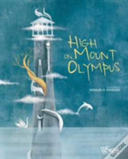 Wook.pt - High On Mount Of Olympus
