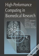 High-Performance Computing In Biomedical Research