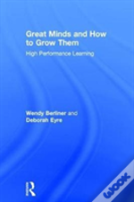 High Performance Learning For All (Working Title)
