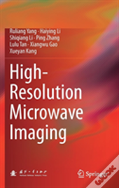 High Resolution Microwave Imaging