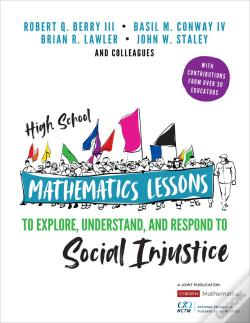 Wook.pt - High School Mathematics Lessons To Explore, Understand, And Respond To Social Injustice