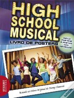 Wook.pt - High School Musical - Livro de Posters