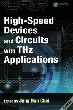 Wook.pt - High-Speed Devices And Circuits With Thz Applications