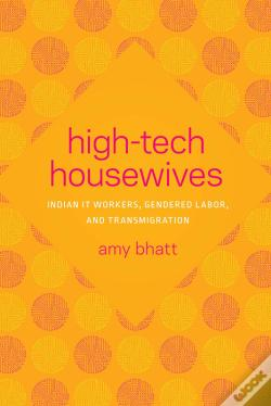 Wook.pt - High-Tech Housewives