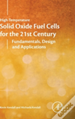 High-Temperature Solid Oxide Fuel Cells, 2nd Edition