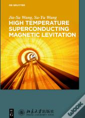 High Temperature Superconducting Magnetic Levitation