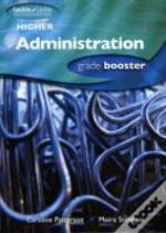 Higher Administration Grade Booster