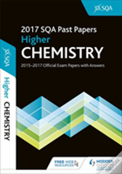 Wook.pt - Higher Chemistry 2017-18 Sqa Past Papers With Answers