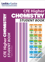 Higher Chemistry Student Book