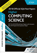 Higher Computing Science 2018-19 Sqa Specimen And Past Papers With Answers