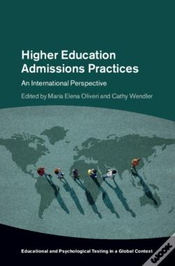Wook.pt - Higher Education Admissions Practices