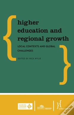 Wook.pt - Higher Education And Regional Growth