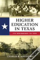Higher Education In Texas