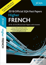 Higher French 2018-19 Sqa Past Papers With Answers