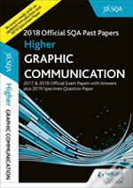 Higher Graphic Communication 2018-19 Sqa Specimen And Past Papers With Answers