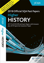 Higher History 2018-19 Sqa Specimen And Past Papers With Answers