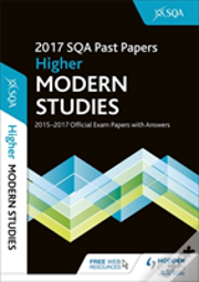 Higher Modern Studies 2017-18 Sqa Past Papers With Answers
