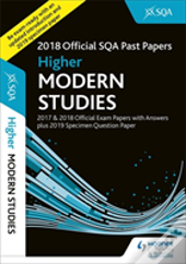 Higher Modern Studies 2018-19 Sqa Specimen And Past Papers With Answers