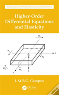 Wook.pt - Higher-Order Differential Equations And Elasticity