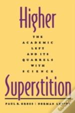 Higher Superstition