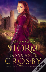 Highland Storm - Os Guardiaes Da Pedra Do Destino