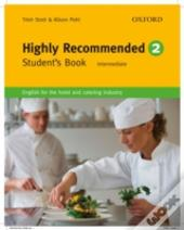 Highly Recommended 2: Student'S Book