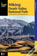 Hiking Death Valley National Ppb