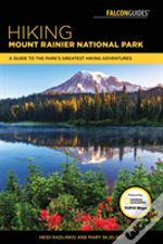 Hiking Mount Rainier National