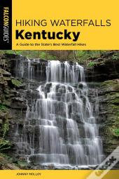 Hiking Waterfalls Kentucky