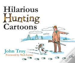 Wook.pt - Hilarious Hunting Cartoons
