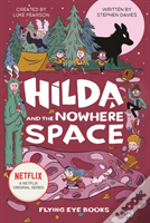 Hilda & The Nowhere Space Tv Tie In
