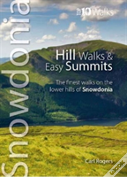 Wook.pt - Hill Walks & Easy Summits