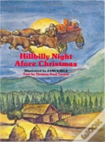 Hillbilly Night Afore Christmas